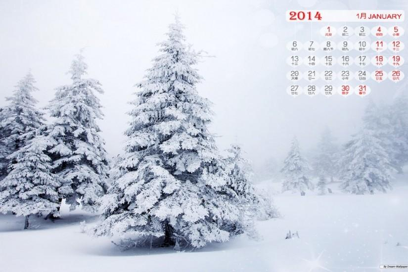 Free Art Wallpaper January 2014 Calendar 1920x1200 6 1920x1200