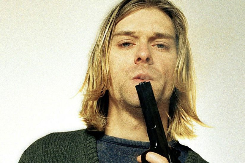 Kurt Cobain Wallpaper × Kurt Cobain Wallpaper