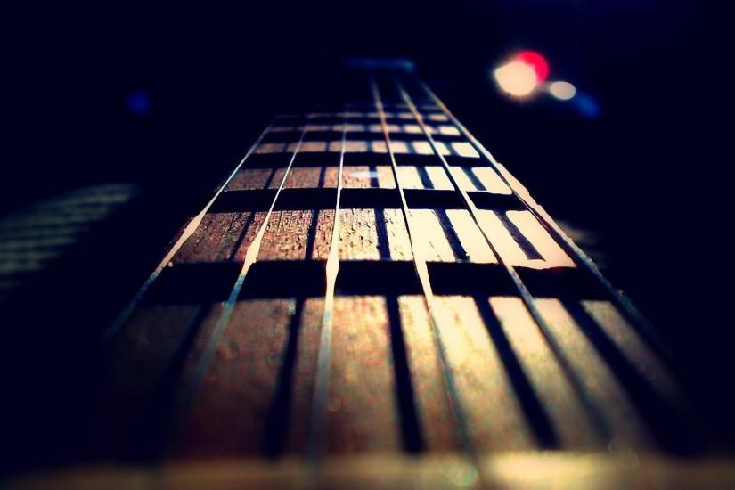 Acoustic Guitar Wallpapers Images