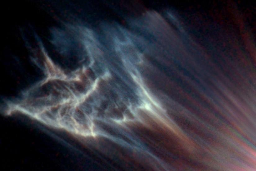 Hubble Wallpaper for Pinterest