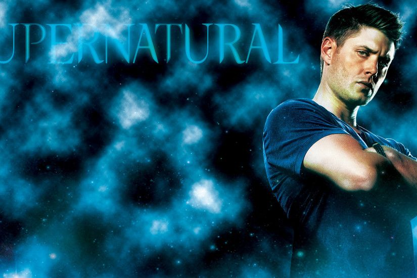 Supernatural: Dean Winchester by Nightfall1007 Supernatural: Dean Winchester  by Nightfall1007