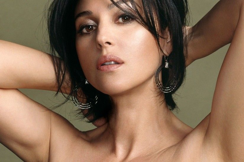Monica Bellucci HD 1080p Wallpapers