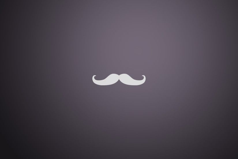 Weekly Wallpaper: Put Moustaches On Your Desktop In Honour Of ..