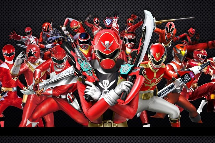 Power Rangers Wallpapers HD.