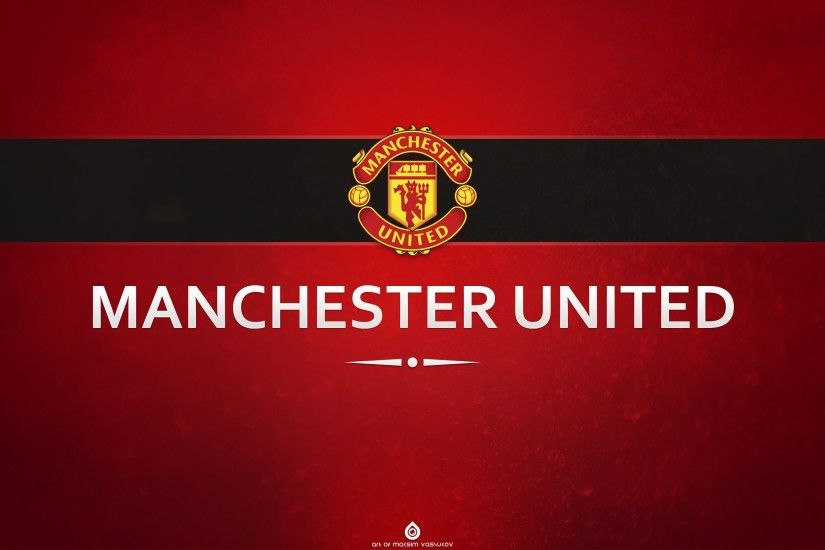 Manchester United Adidas Android wallpaper black | Manchester ... Wallpapers  Logo ...