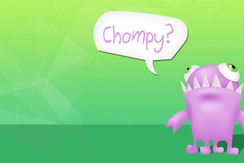The Sims 4 Wallpaper Chompy Pink