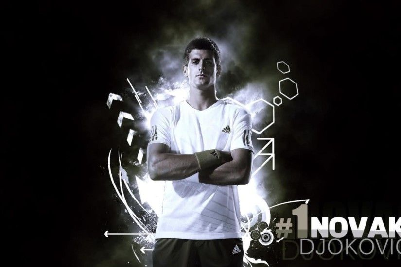 Novak Djokovic Wallpapers - HD Wallpapers Backgrounds of Your Choice