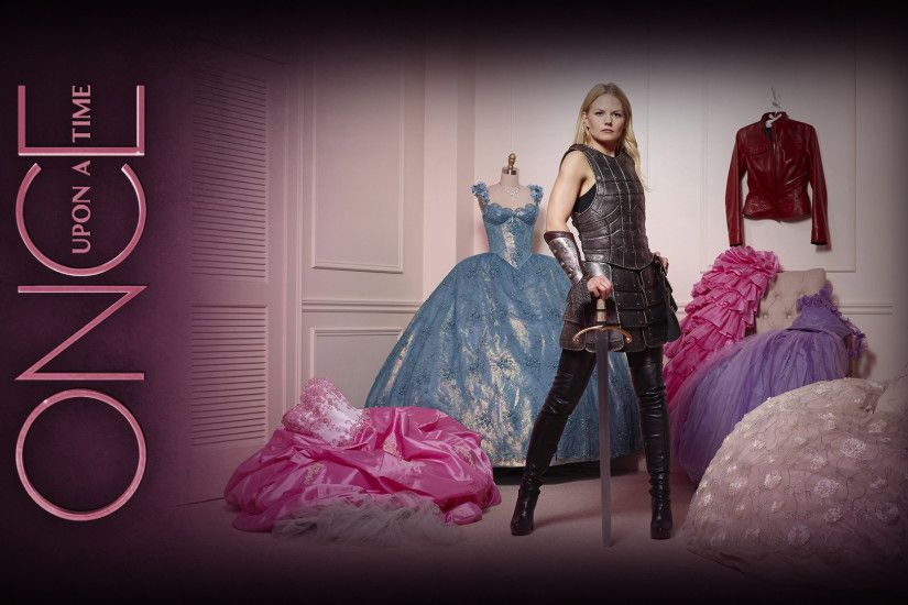 TV Show - Once Upon A Time Wallpaper