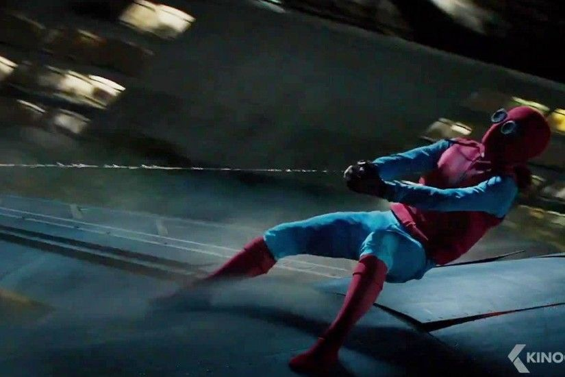 Spider Man Homecoming Wallpapers HD Backgrounds, Images, Pics .