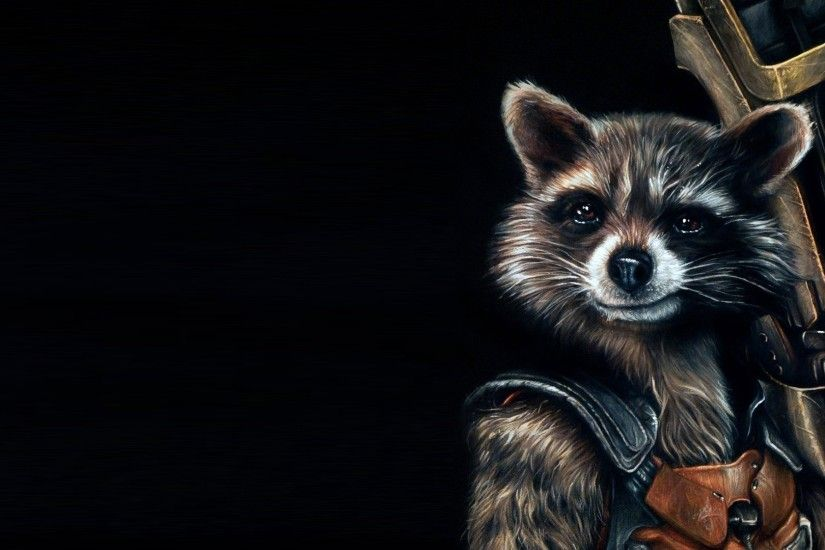 New Rocket Raccoon PC Background Images, GsFDcY ...