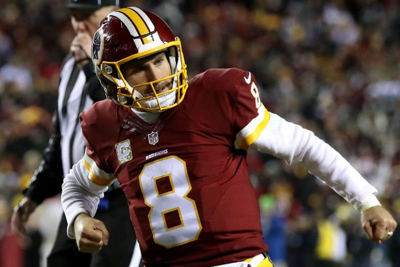 Redskins schedule 2017: Washington drama will get its time in the spotlight  | NFL | Sporting News