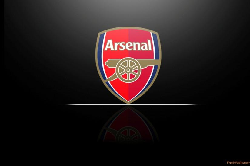 arsenal-fc-logo-desktop9 Wallpaper: 2560x1600