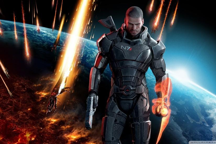 top mass effect wallpaper 1920x1080 4k