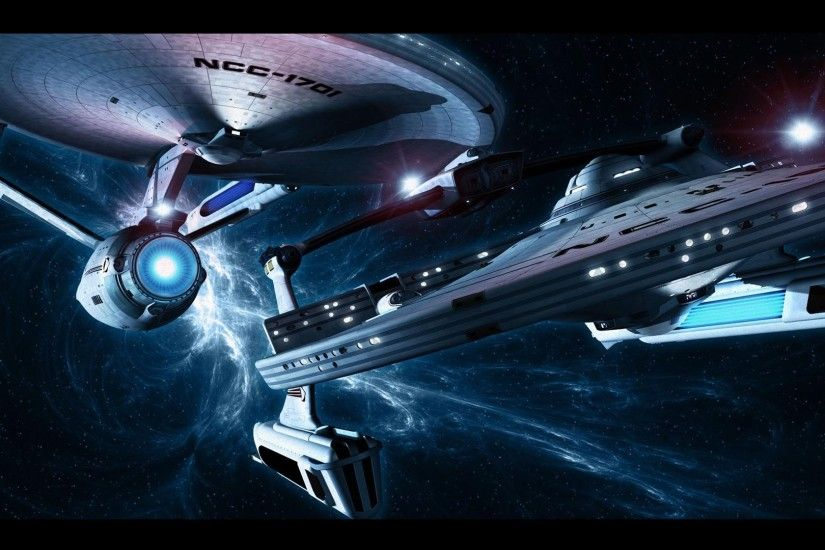 HD Wallpaper | Background ID:76470. 1920x1080 Sci Fi Star Trek