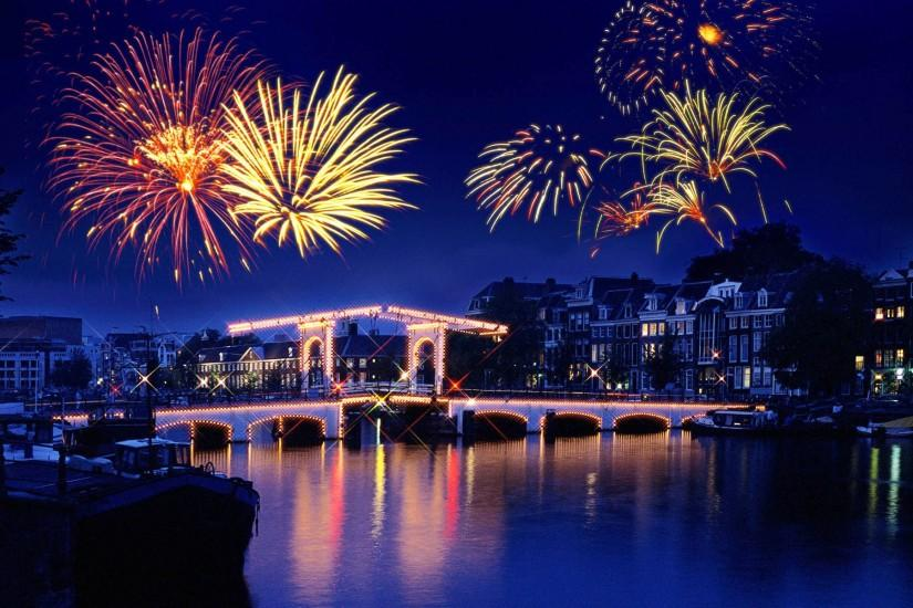 New Year Fireworks 2016 - HD Wallpapers Backgrounds Provides Wide Range of New  Year Fireworks 2016 HD Wallpapers. We Select a list of Best New Year ...