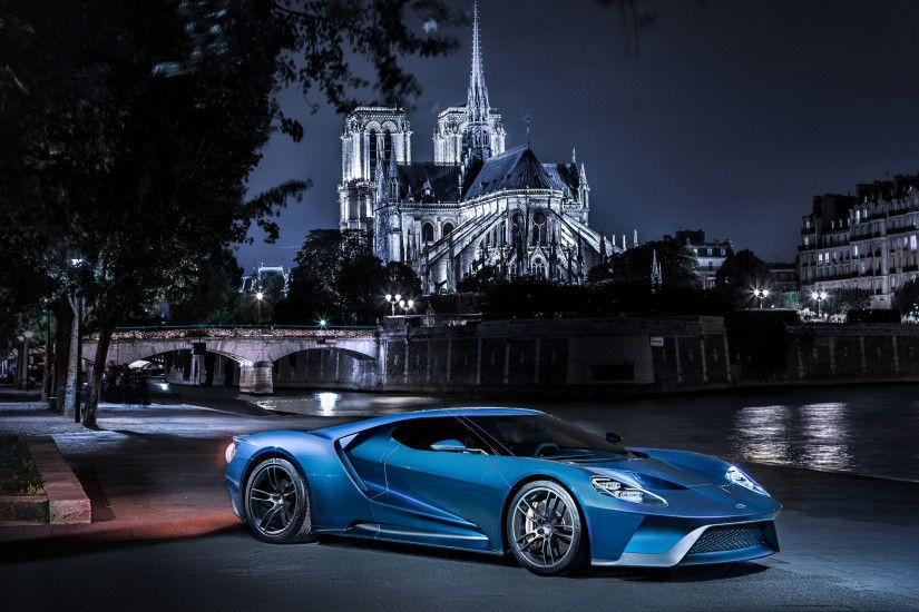 0 Fashion Supercars HD Wallpapers 960x800 Ford GT Supercar Wallpaper HD Car  Wallpapers