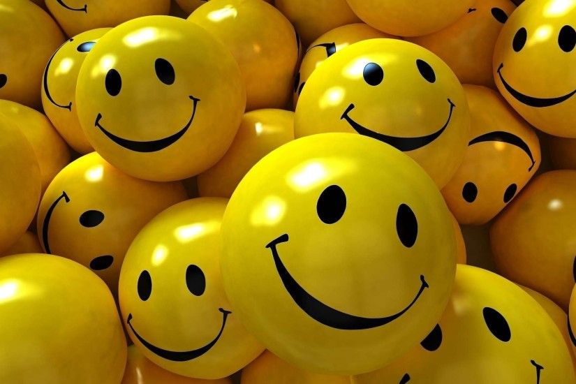 Smiley Faces Desktop Backgrounds Wallpaper 1366×768 Smiley Faces Images  Wallpapers (33 Wallpapers) | Adorable Wallpapers | Wallpapers | Pinterest |  Smiley, ...