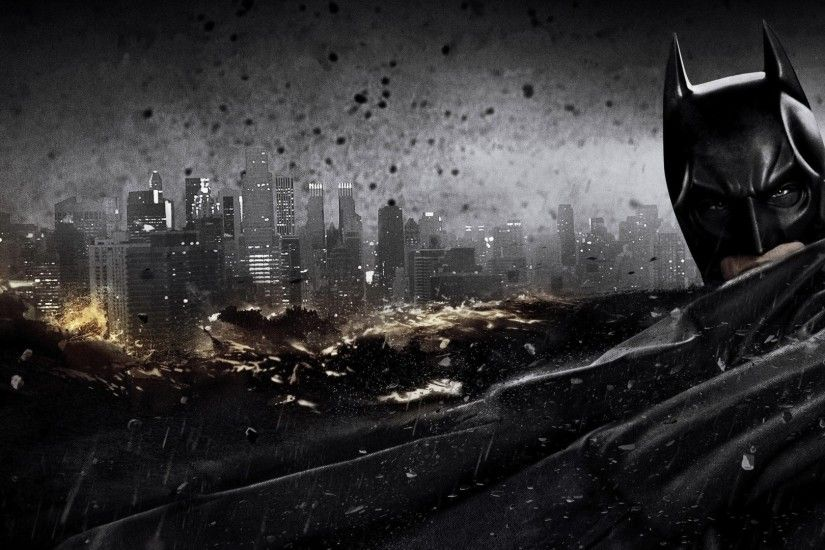 1920x1080 Batman The Dark Knight Rises Wallpapers