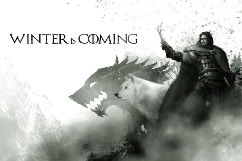Game of Thrones Winter is Coming 1920x1080 game, of, thrones, winter, is
