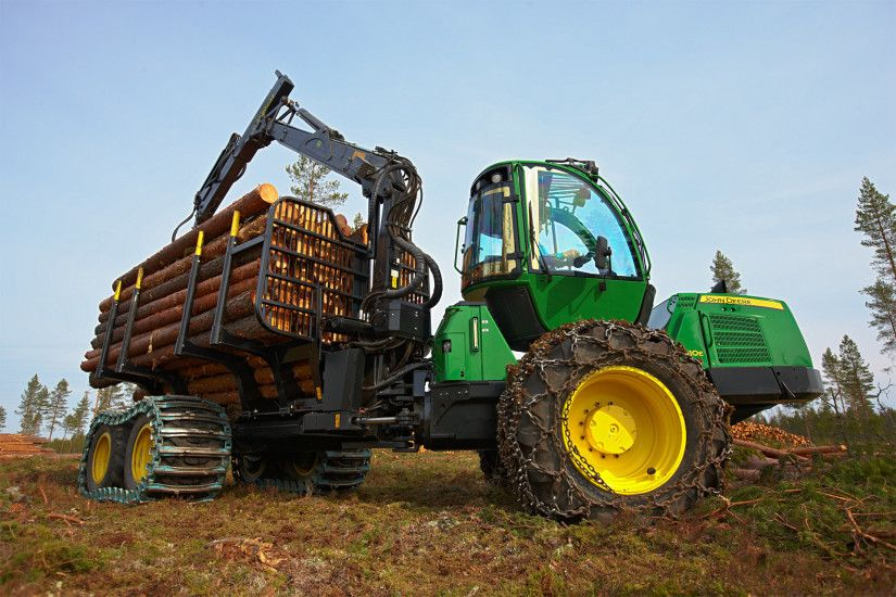Photo Gallery: GALLERY: John Deere in the Desert | Rental .