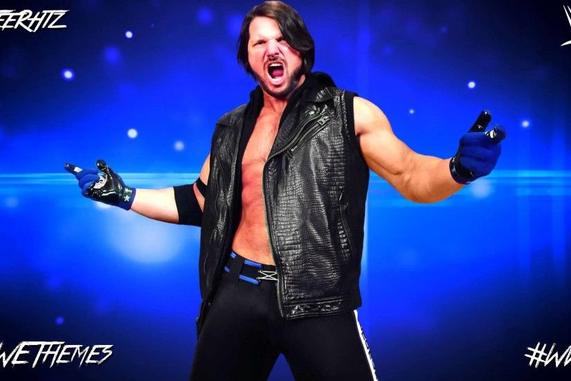 Aj Styles Theme Song Free Download - Wordpress Themes Gala, The .
