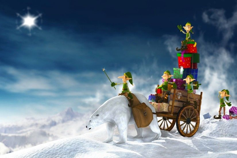 Cool Christmas Desktop Wallpaper | ... spirit of christmas festival with  these beautiful christmas