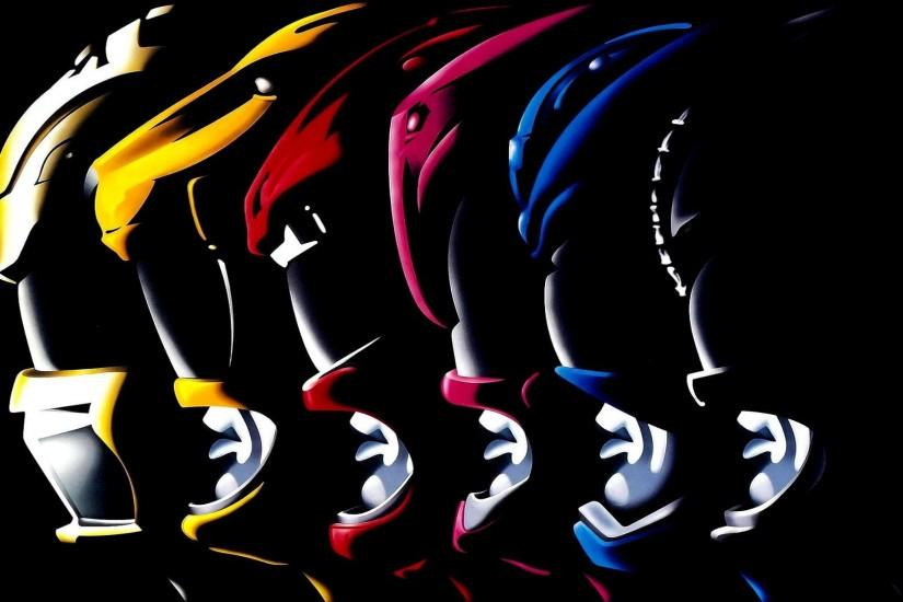 Free Download Power Rangers Wallpaper.