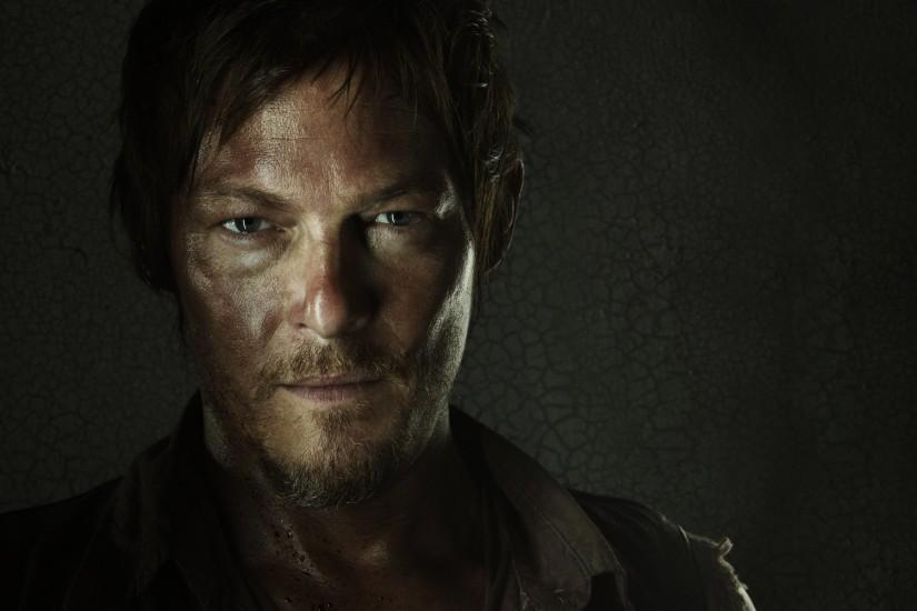 Walking-Dead-Character-Daryl-Dixon-HD-Wallpapers