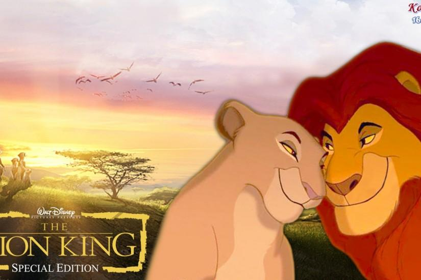 Mufasa Sarabi Images The Lion King HD Wallpaper And Background
