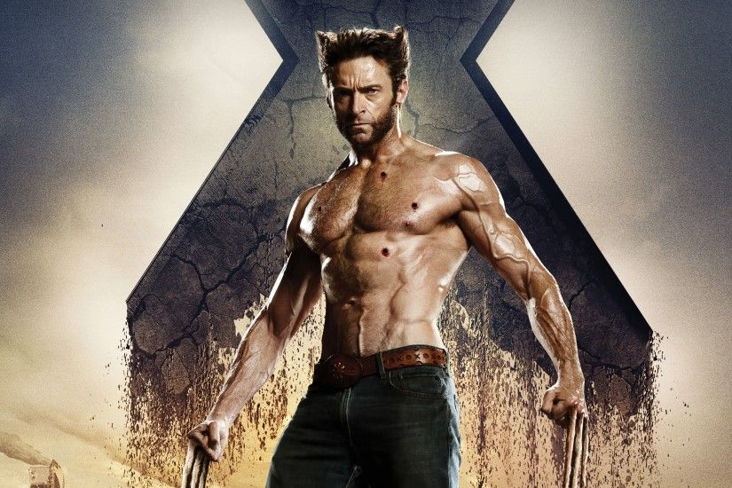 Hugh Jackman Wolverine Wallpaper Images