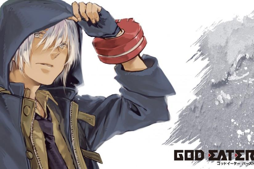 1920x1200 px god eater wallpaper free by Cid Archibald