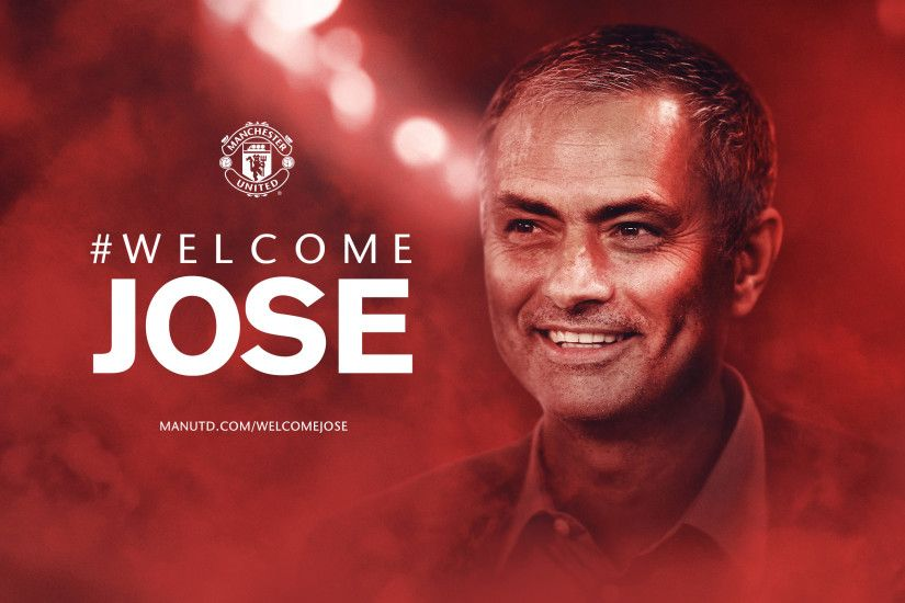 Welcome to Manchester United View: Desktop Mobile