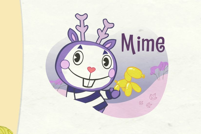 Image - Mime's Season 2 Intro.png | Happy Tree Friends Wiki | FANDOM  powered by Wikia