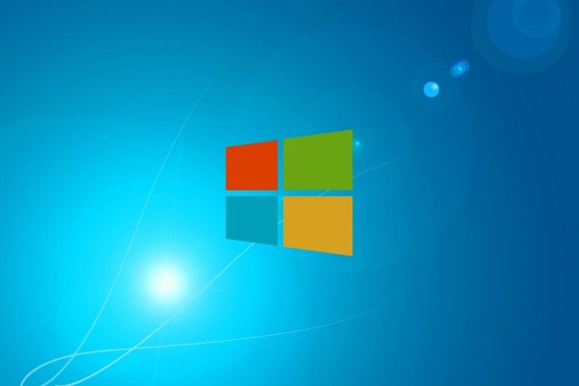Blue PC Operating Systems Creativity Background Color Windows 8 Fresh New  Best Quality