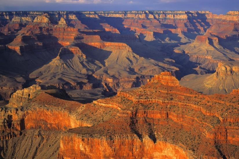 Grand Canyon National Park #1