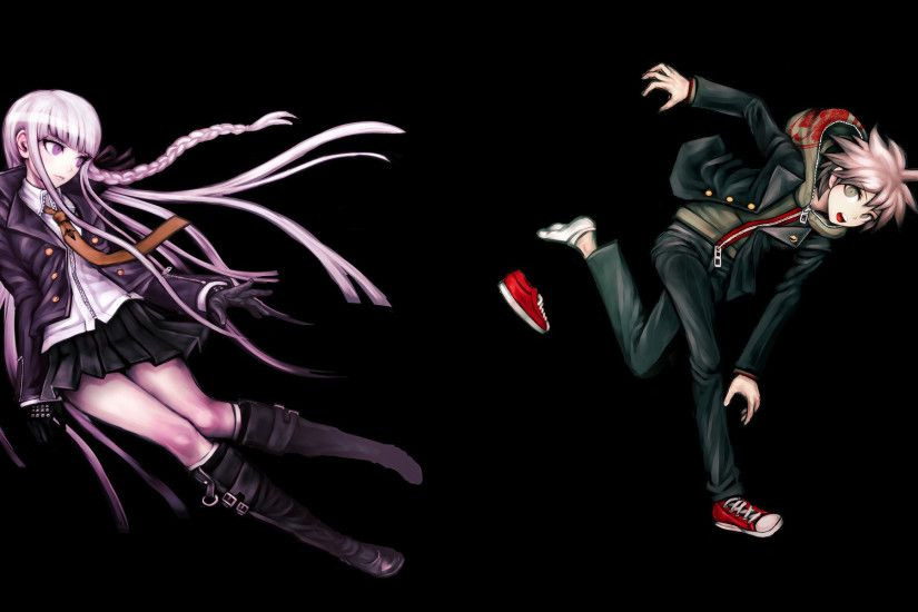 Danganronpa Wallpapers ·① WallpaperTag