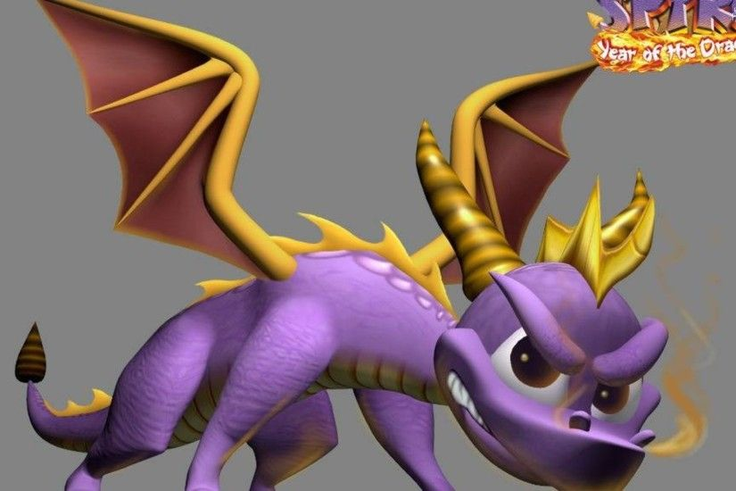 Backgrounds 1920x1080. Spyro ...
