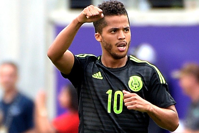 Galaxy acquires Mexico team star Giovani Dos Santos after long pursuit - LA  Times