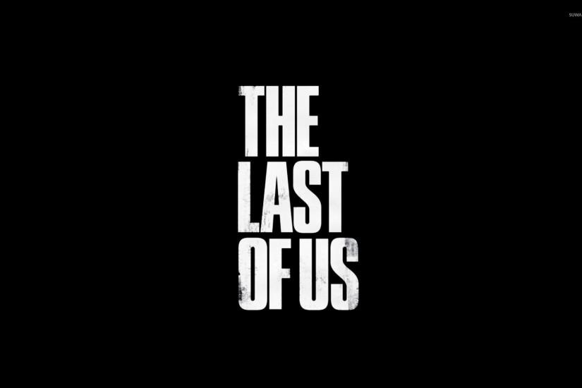 The Last of Us [5] wallpaper 1920x1200 jpg