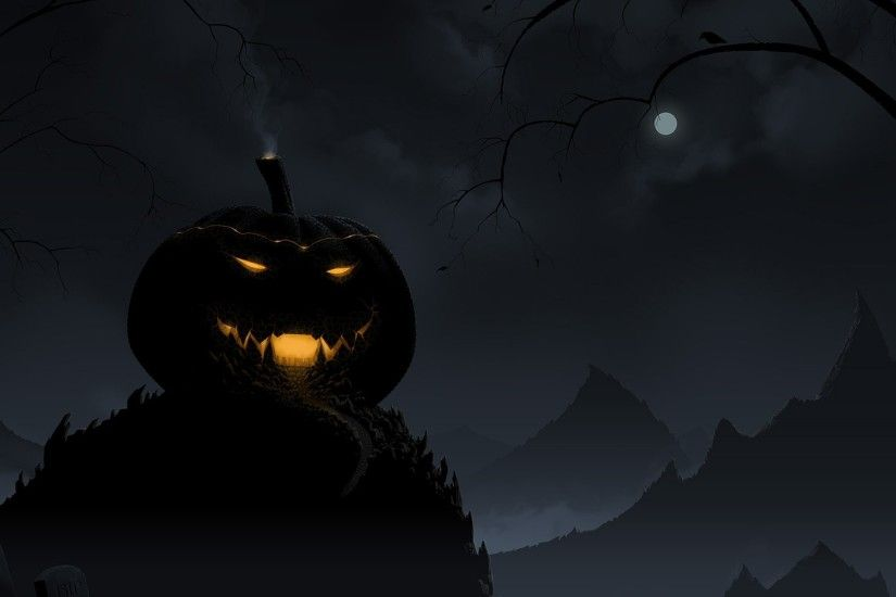 HD Wallpaper | Background ID:312453. 1920x1200 Holiday Halloween