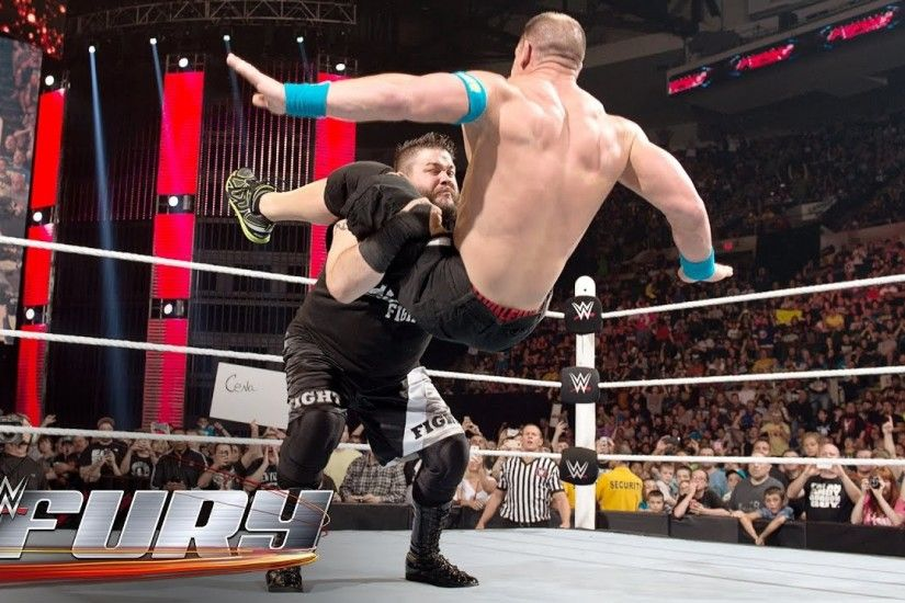 13 von Kevin Owens' gemeinsten Pop-Up Powerbombs: WWE Fury