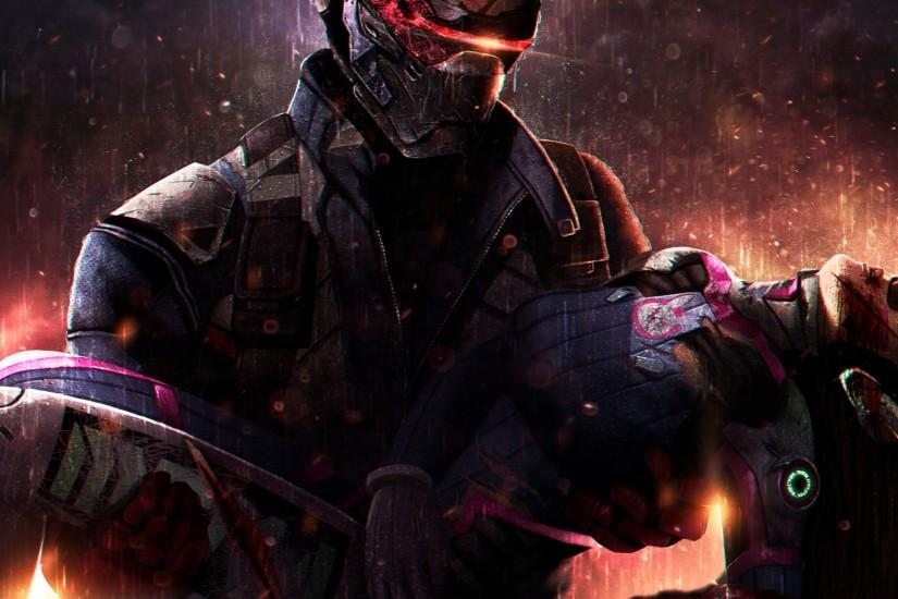 download free soldier 76 wallpaper 1920x1080 for tablet