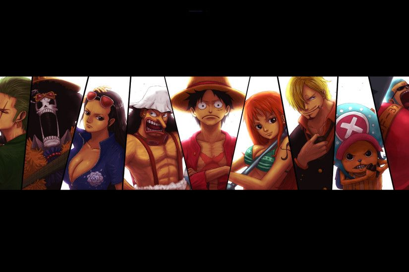 one piece crew wallpaper desktop with high resolution wallpaper on anime  category similar with after 2