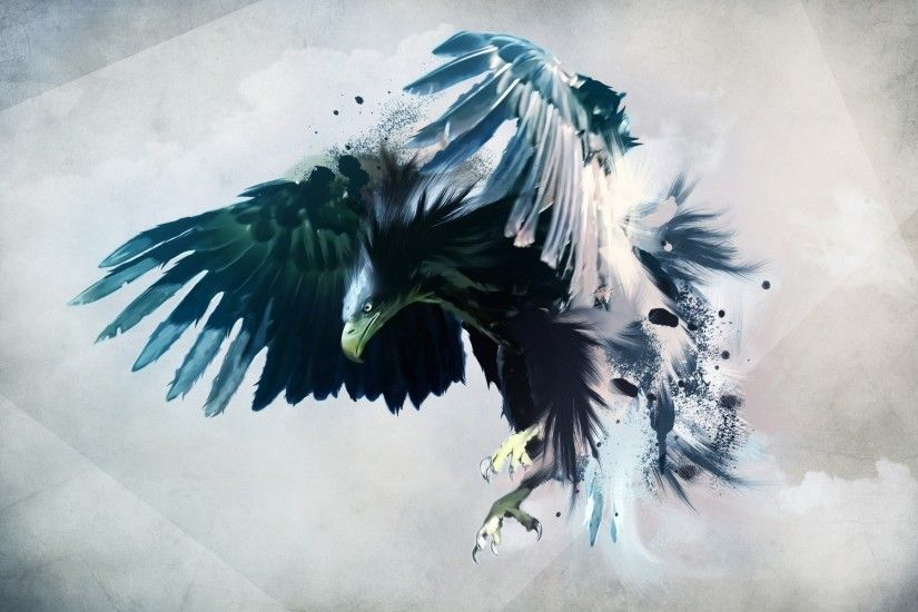 Bald Eagle HD Wallpapers Backgrounds Wallpaper