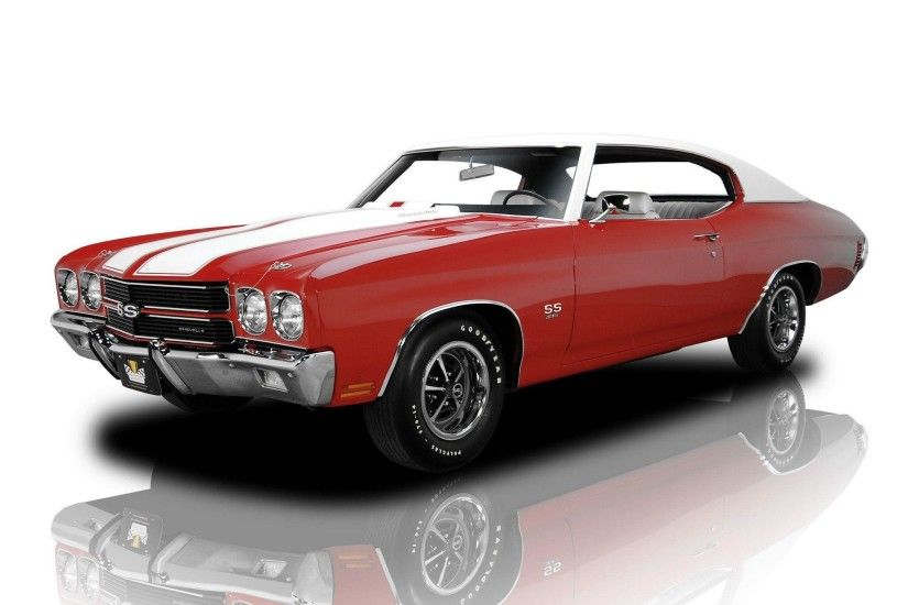view image. Found on: 1970-chevelle-ss-wallpaper