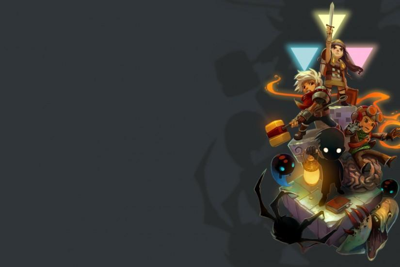 bastion wallpaper 1920x1080 for ipad 2