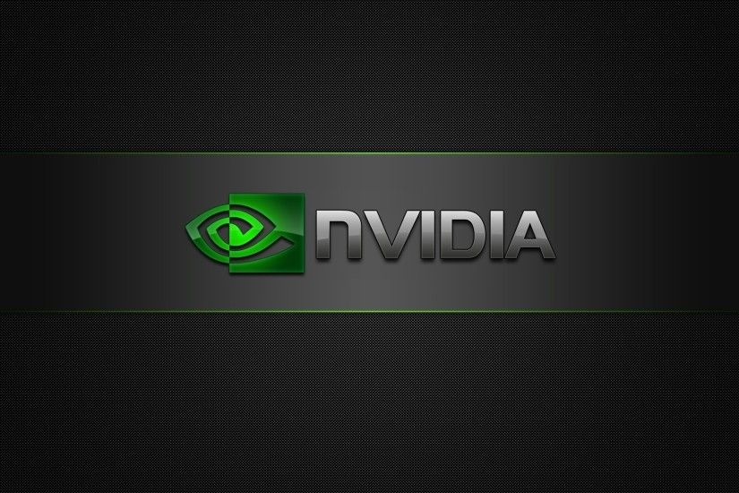 Download Nvidia Brand Logo HD 4k Wallpapers In 540x960 .
