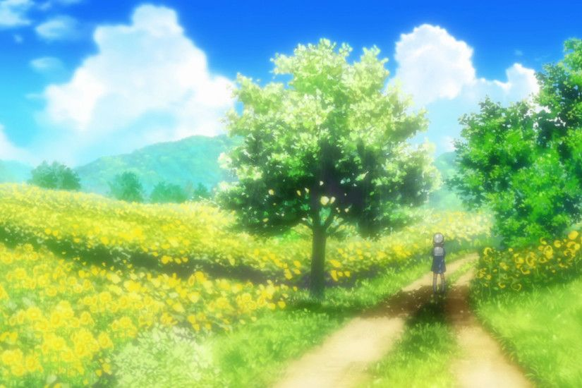 Anime - Clannad Wallpaper