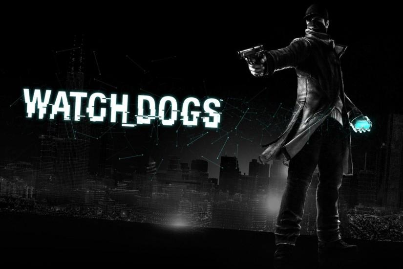 1000+ images about Watch Dogs on Pinterest | Dog wallpaper, Hd ..
