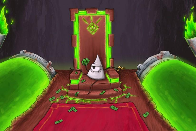 twines 46 13 Long Live The King [Nuclear Throne] by LOLzitsaduck